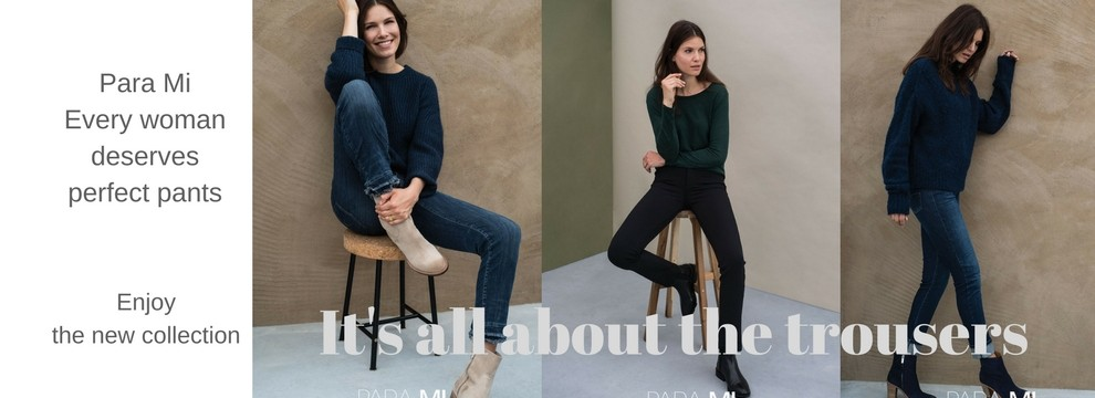 All about the trousersFallWinter201718
