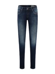 Para-Mi_Roxy_satin_denim_used_blue_jeans_smalle_pijp_foryourpantsonlyFW14900-used blue  L32