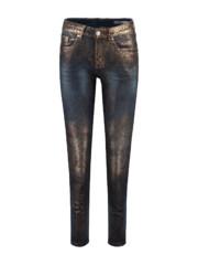 Para-Mi_Celine_satin_denim_coating_foryourpantsonly_jeans_specialist_FW90350-panther elegance