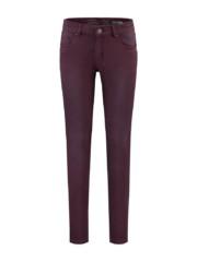 para_mi_for-your-pants-only_broek_jeans_roxy_bordeaux_plum_ditha-bonita_fw161-12300-deep-plum-l32_klein