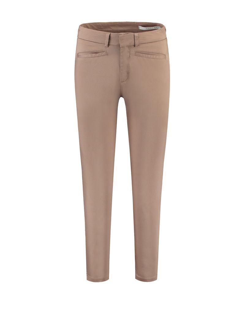 brown para mi pants