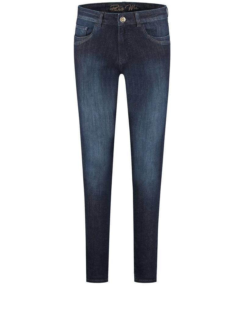 Para-Mi_jeans_Celine_sparkle_reform-denim_foryourpantsonly_FW181.13800-used dark blue L32