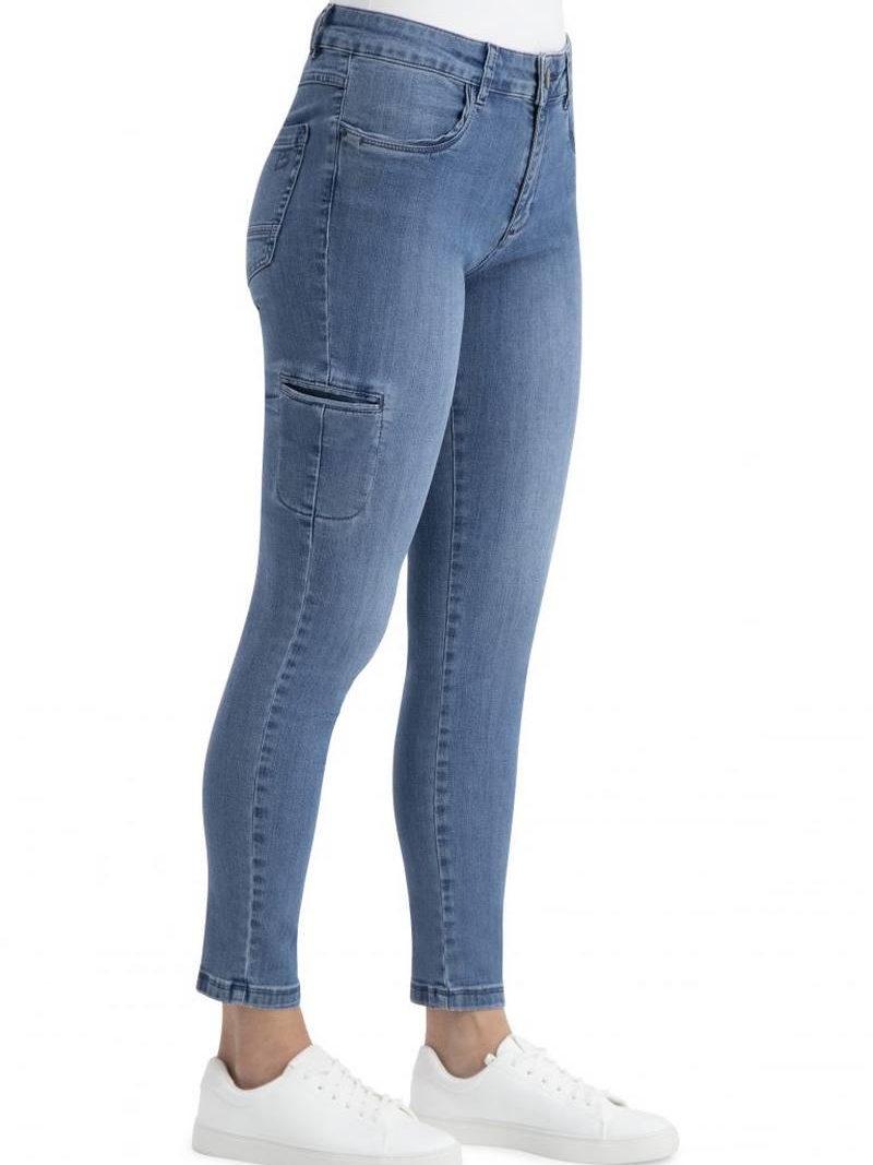 ParaMi-tekoopbijForYourPantsOnly_Jeans_Carg_Reform-denim_ Mids Sky Blue