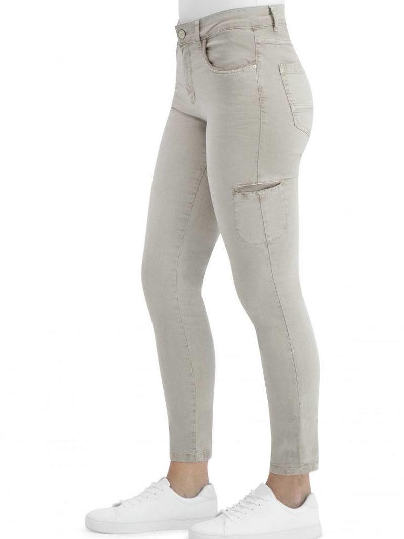 ParaMi-tekoopbijForYourPantsOnly_Jeans_Cargo_vintage-cotton_cool grey L29
