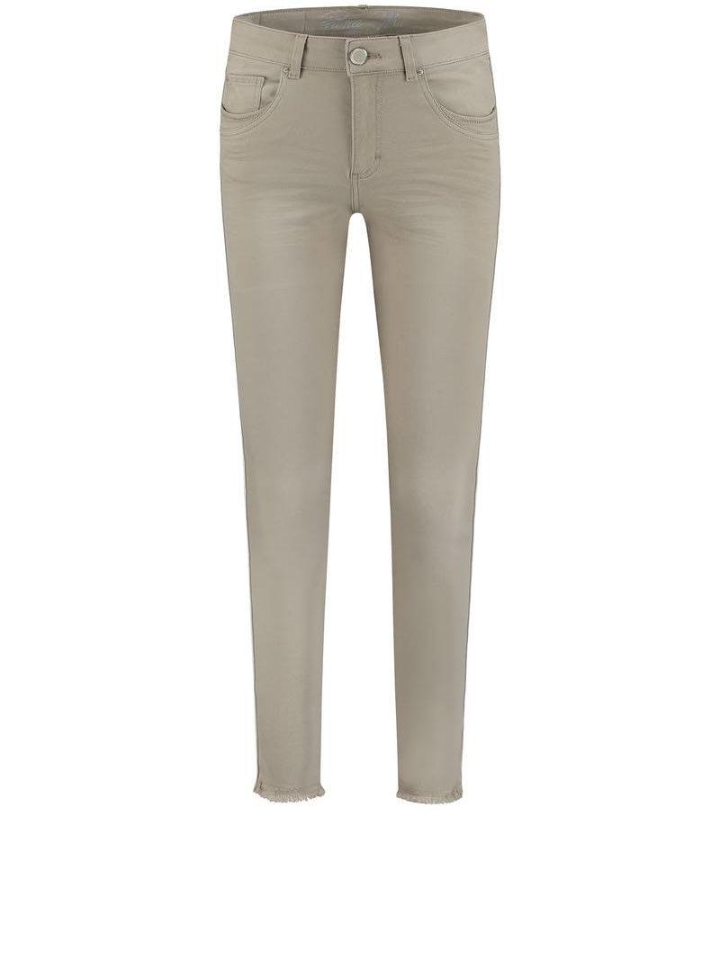 ParaMi-tekoopbijForYourPantsOnly_Jeans_Nikita_Color-Denim_SS191.12600-201-sandy taupe L28