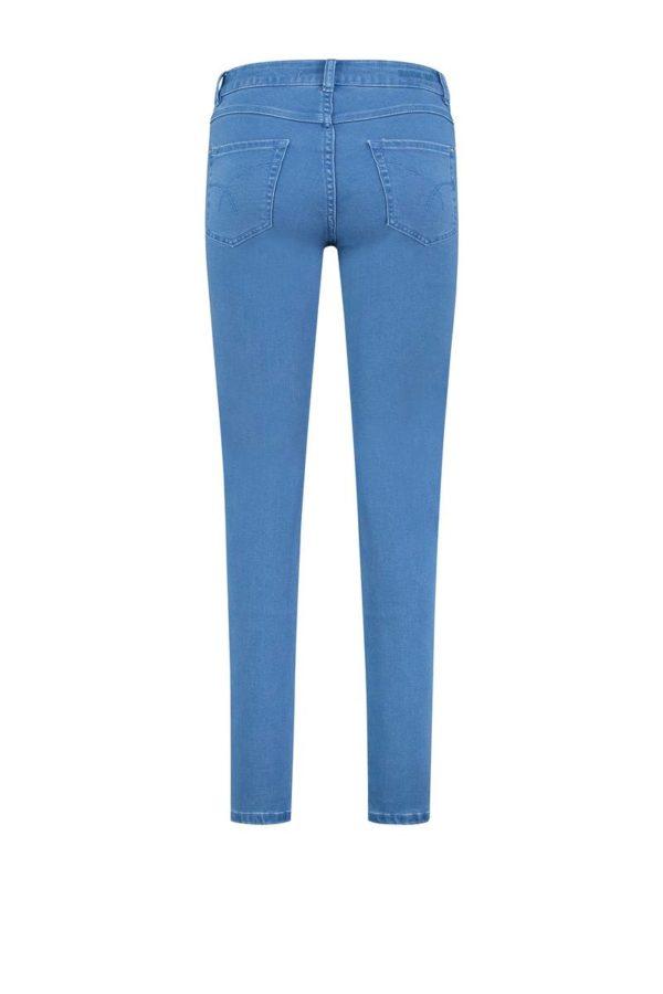 Para-Mi-broek-Celine-Bright-Silk-Denim-Clean-Bright-Blue