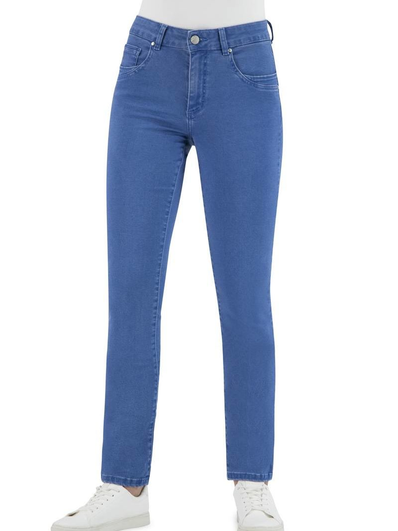 Para-Mi-broek-Celine-Bright-Silk-Denim-Clean-Bright-Blue