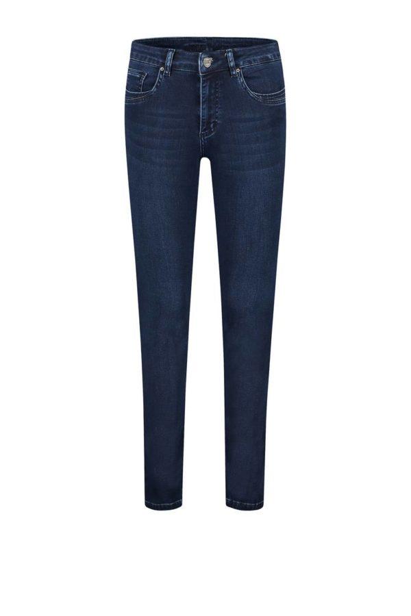 Para Mi Jeans Celine satin denim